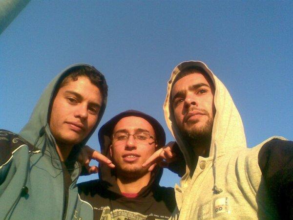 ☆★.........  YASSIN  & Youssef & ABD SAMADE ........☆★