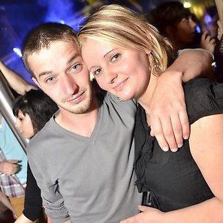 mon namour et moi <3