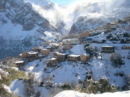 la beatée de mon village en kabylie !!