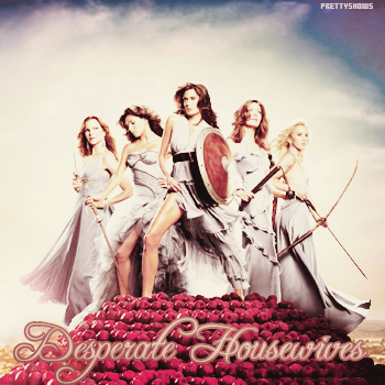 ➜-_ PrettyShows -_~-_ Desperate Housewives