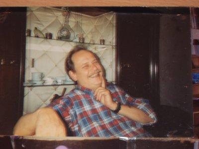 Mon père ♥ (version longue)