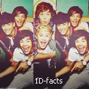 Photo de 1D-facts