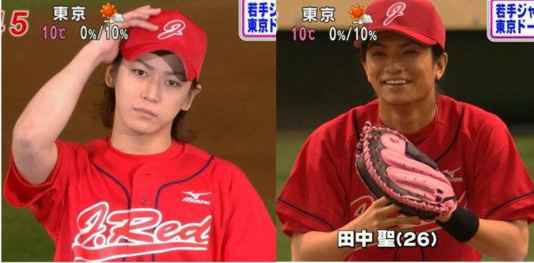 """Johnnys Baseball Event"" 18.03.2012"