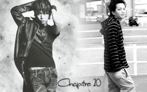 Fly Away - Chapitre 10