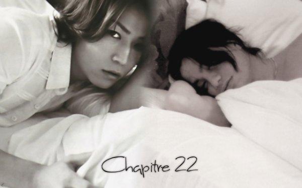 Fly Away - Chapitre 22