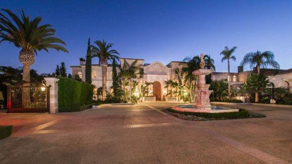 La maison la plus chère des Etats-Unis vaut 195 millions de dollars.
