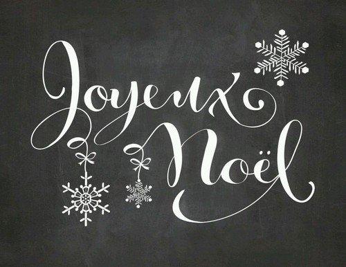 Joyeux Noël à tous!!!!