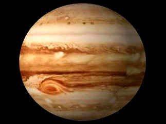 Jupiter aurait détruit les <<Super Terres>> du système solaire.