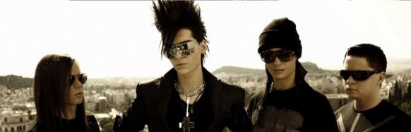 . ● ● ● ▬▬▬▬ __ E I N x F O T O G R A F . ___Fixion Tokio Hotel _»_♥