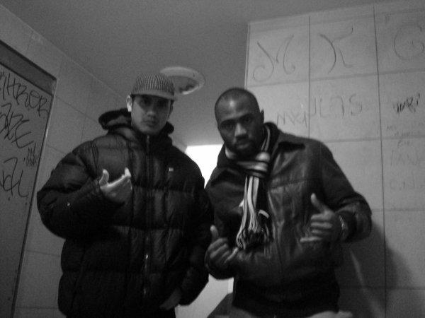 Fab Wessa ( Click West ) & Schnew  ( Zoc Mafia )