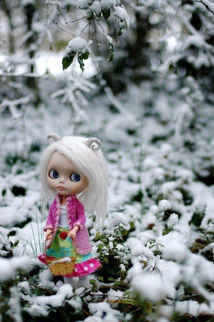 Made in Japan: Les poupées c'est sacrées