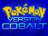 Pokemon version Cobalt