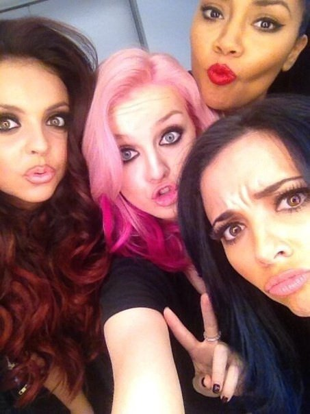 (l) LITTLE MIX (l)