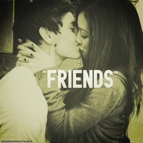 Just Friends (l) :-)