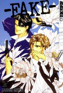 Répertoire Mangas 1: F