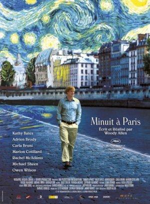 Minuit à Paris : Woody Allen est de retour