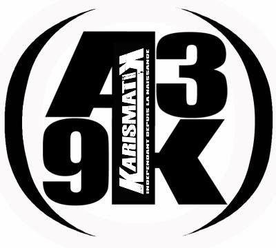 Ak93 de Karismatik