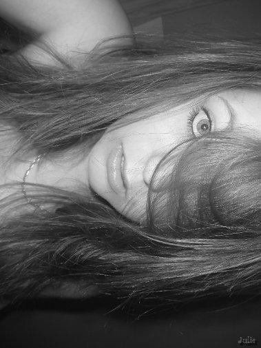 « Je peux   pas aimer tout le monde ; j'ai qu'un coeur (8) »