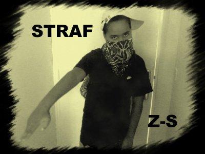 STRAF !