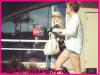 Miley Le 13 Mars 2012