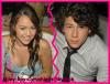 Le Break De Miley & Nick