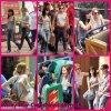 Miley & Jen Talarico