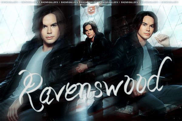 Ravenswood ~ SPIN OFF