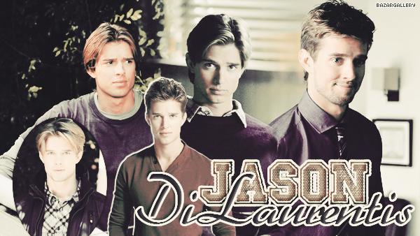 Jason DiLaurentis