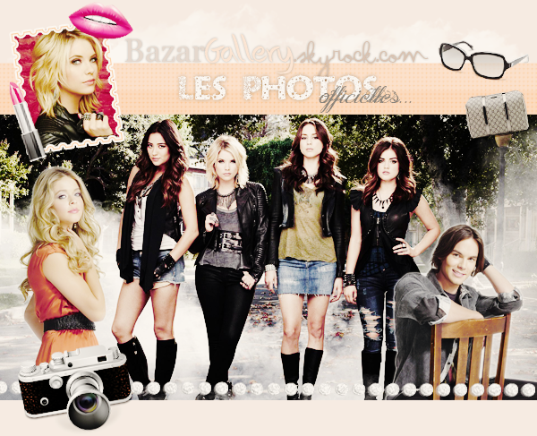 Les Photos Promos