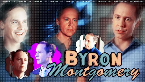 Byron Montgomery