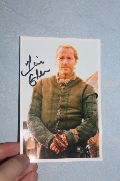 Iain Glen (Game of Thrones)
