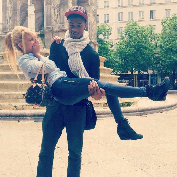 LE SEEUM ♥ TRO BEAU COUPLE !