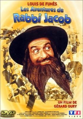 rabbi resume