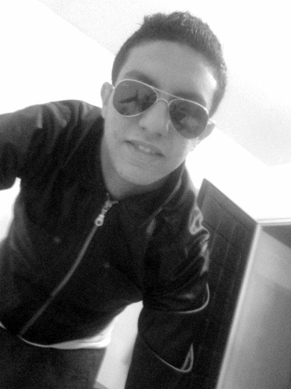 DJ H KIMO
