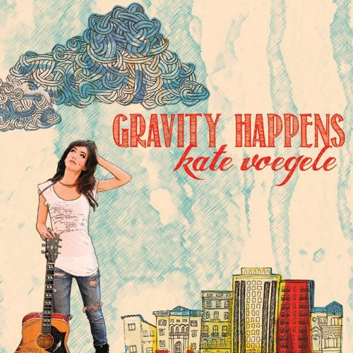 nouvelle chanson Kate Voegele