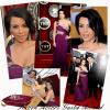 ■■■ Ce 30 Janvier Kim et Robert on était vue au Screen Actors Guild Award Kim avait une robe MARCHESA et des bijoux de Lorraine Schwartz  elle était maginifique dans sa robe j'adore !