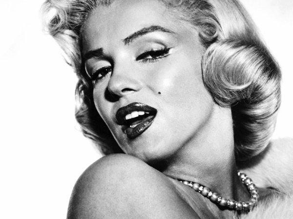 Marylin Monroe <3