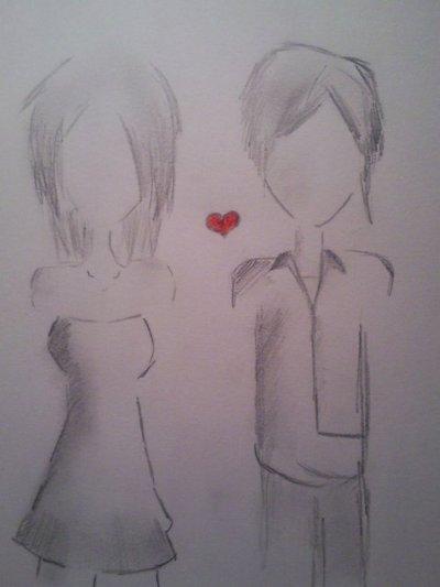 L'amour ne voit pas avec les yeux, mais avec l'âme.2