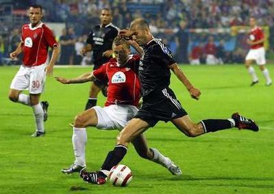 8 De Zizou T'aimeee Blog Zidane Page On PkwO80n