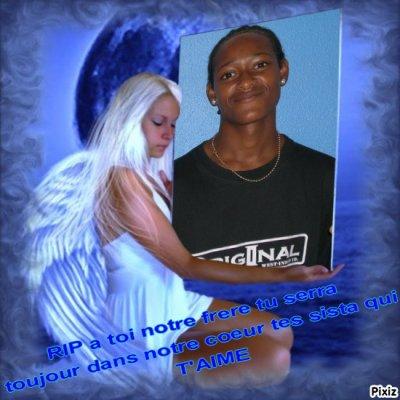 *** Ridge décédé le 02 Juillet 2010 ***