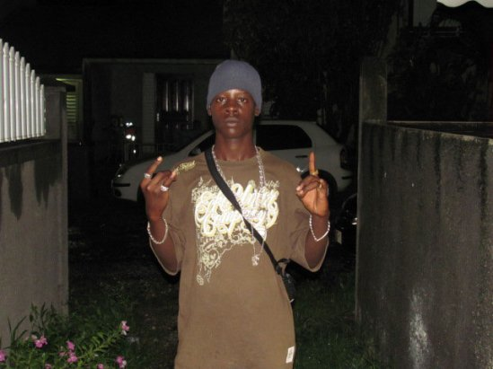 *** YANNICK aka Le BOUK décédé le 05 Septembre 2010 ***