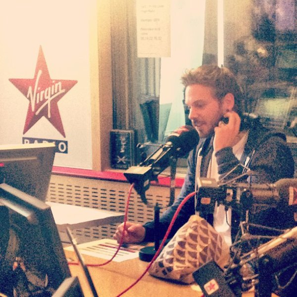 Virgin Radio - Hanouna Le Matin
