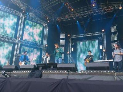 GÉNÉRATION M6 LIVE