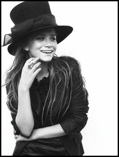 Ce sourire qu'on perd tous peu à peu.