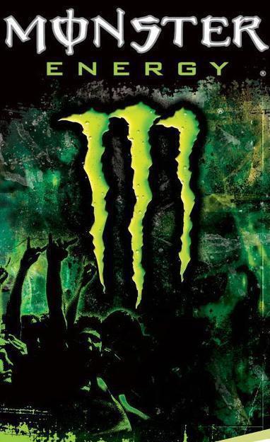 buvez monster