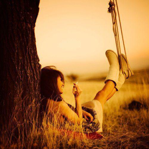 Mes folies sont les seules choses que je ne regretterais jamais..