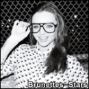 Photo de Brunettes-Stars