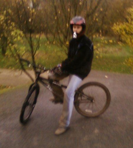 ma petite vie de biker