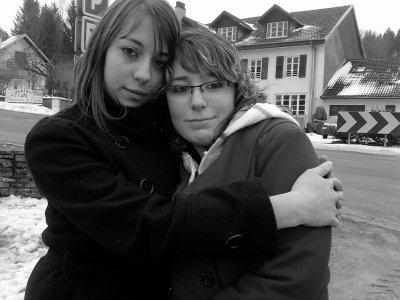 ma femme & moi
