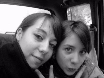 --<3 ptite soeur & moi <3--